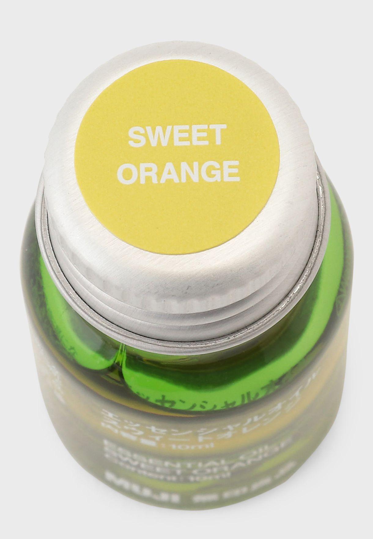 زيت البرتقال الحلو 10 مل