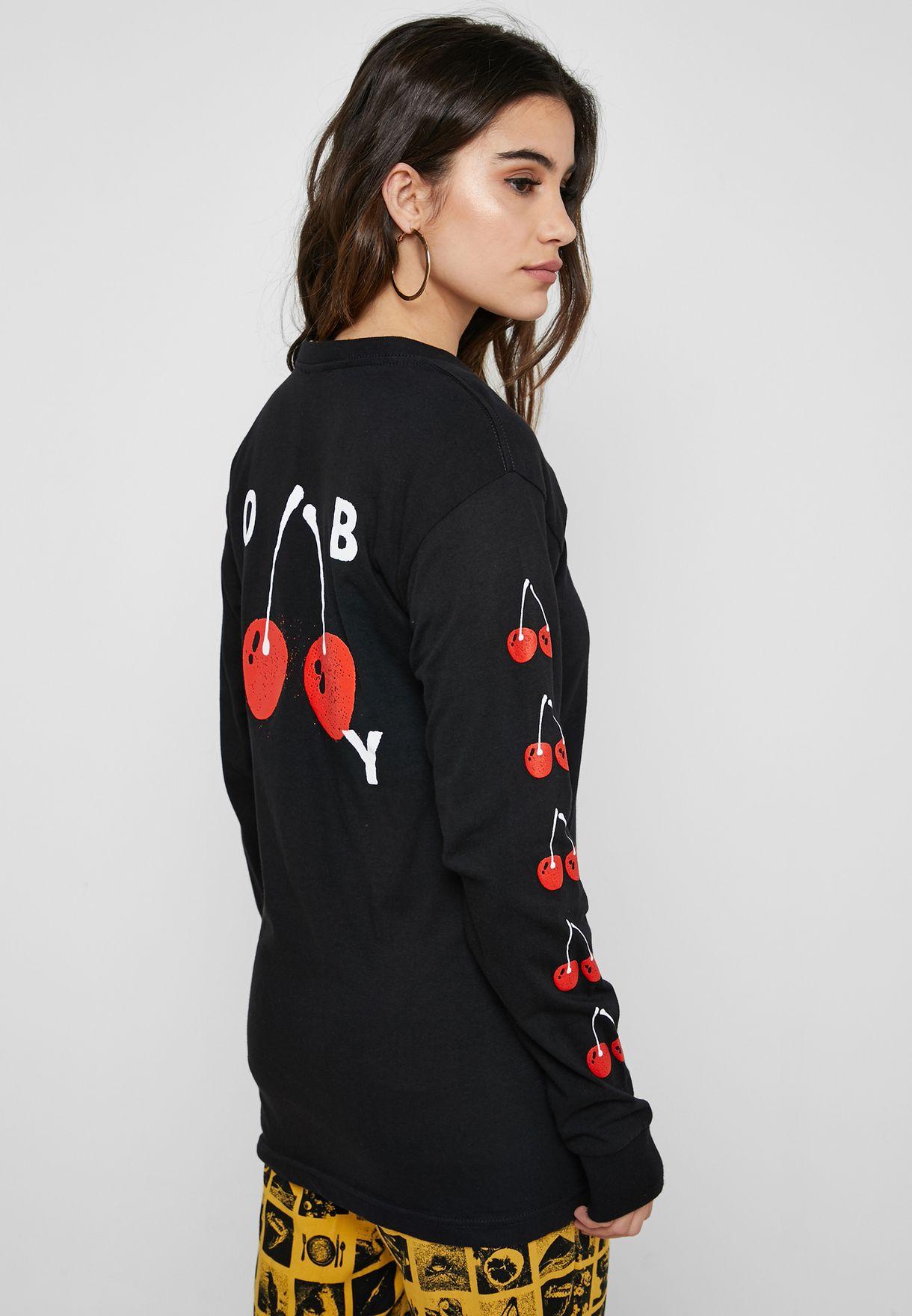 Cherries 2 T-Shirt