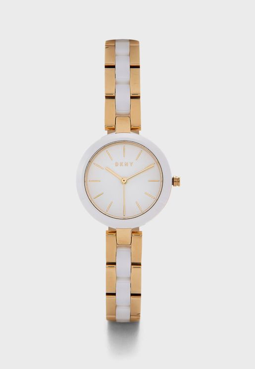 City Link Analog Watch