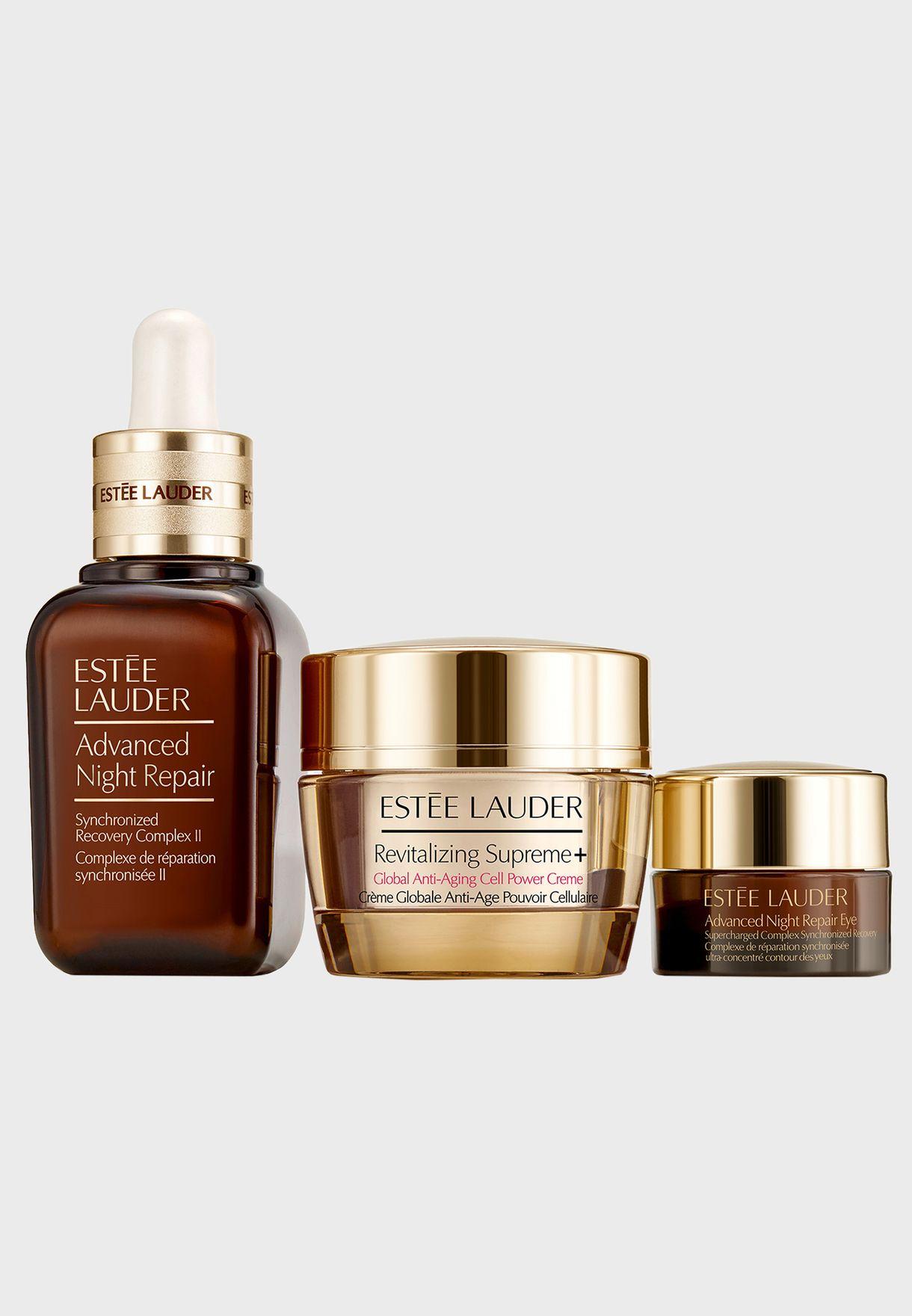Buy Estee Lauder Clear Advanced Night Repair 30ml Set 38 Saving For Women In Mena Worldwide Petx010001