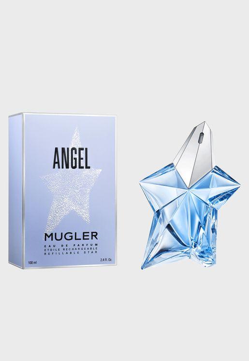 Angel Eau De Parfum Standing Star 100Ml