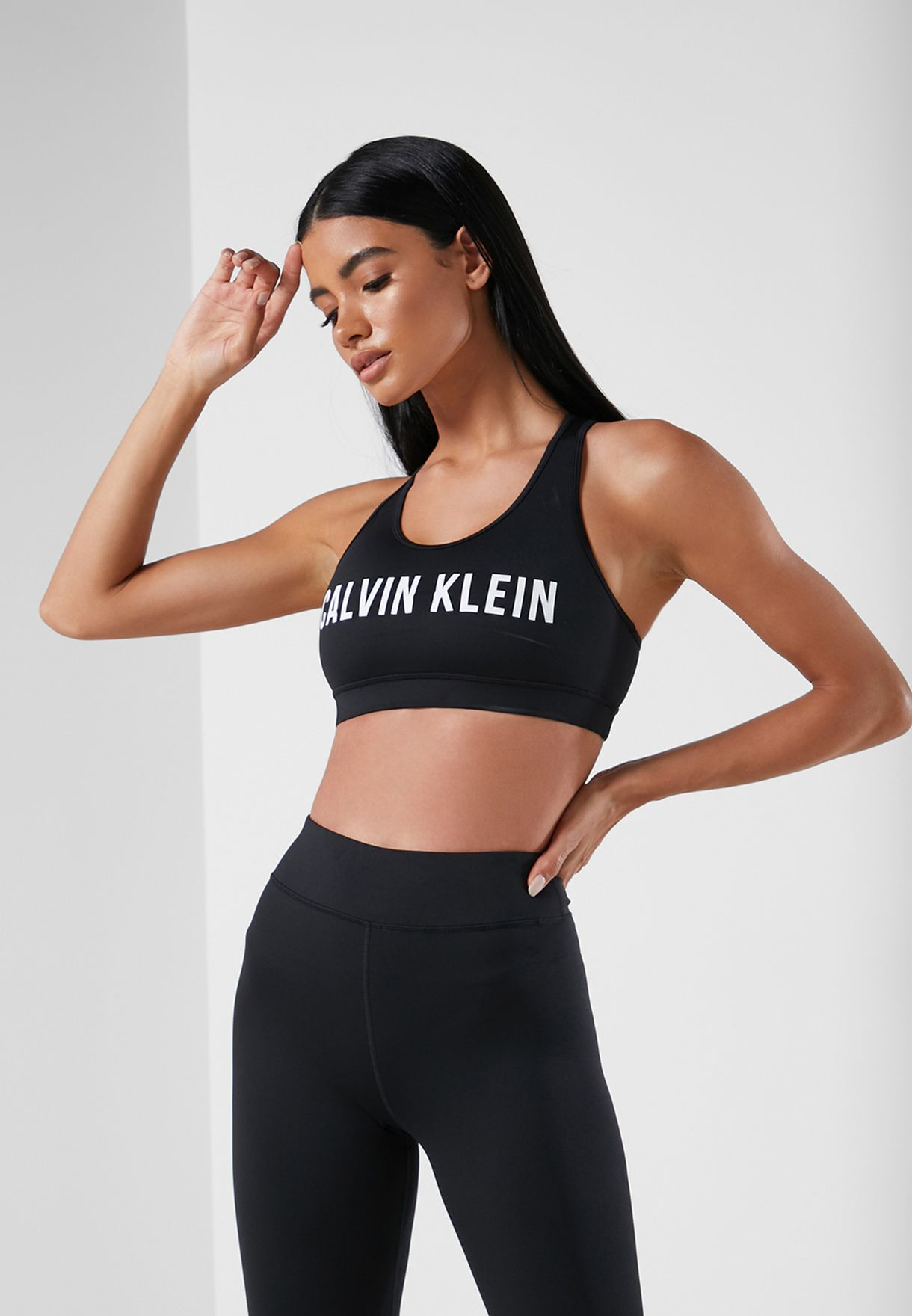 Essential Medium Support Bra