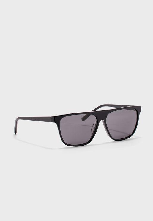 DK503S Square Sunglasses