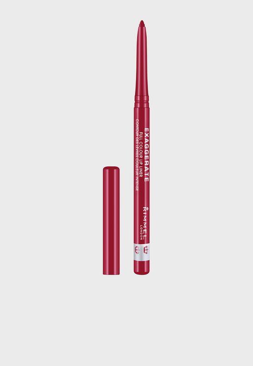 قلم تحديد الشفاه اوتوماتيكي - 24 رد ديفا
