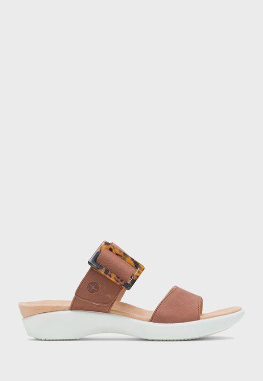 Casual Flat Sandals