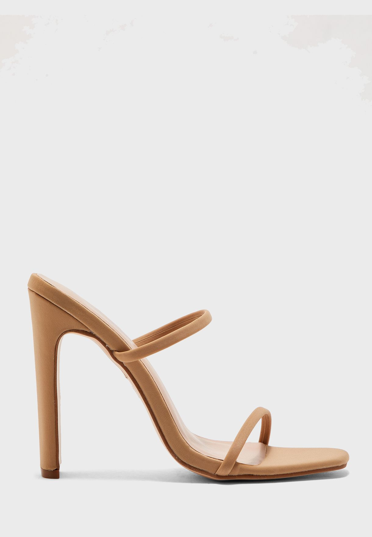 Kimmy High Heel Sandal