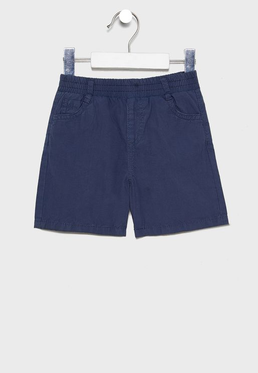 Infant  Bermuda Shorts