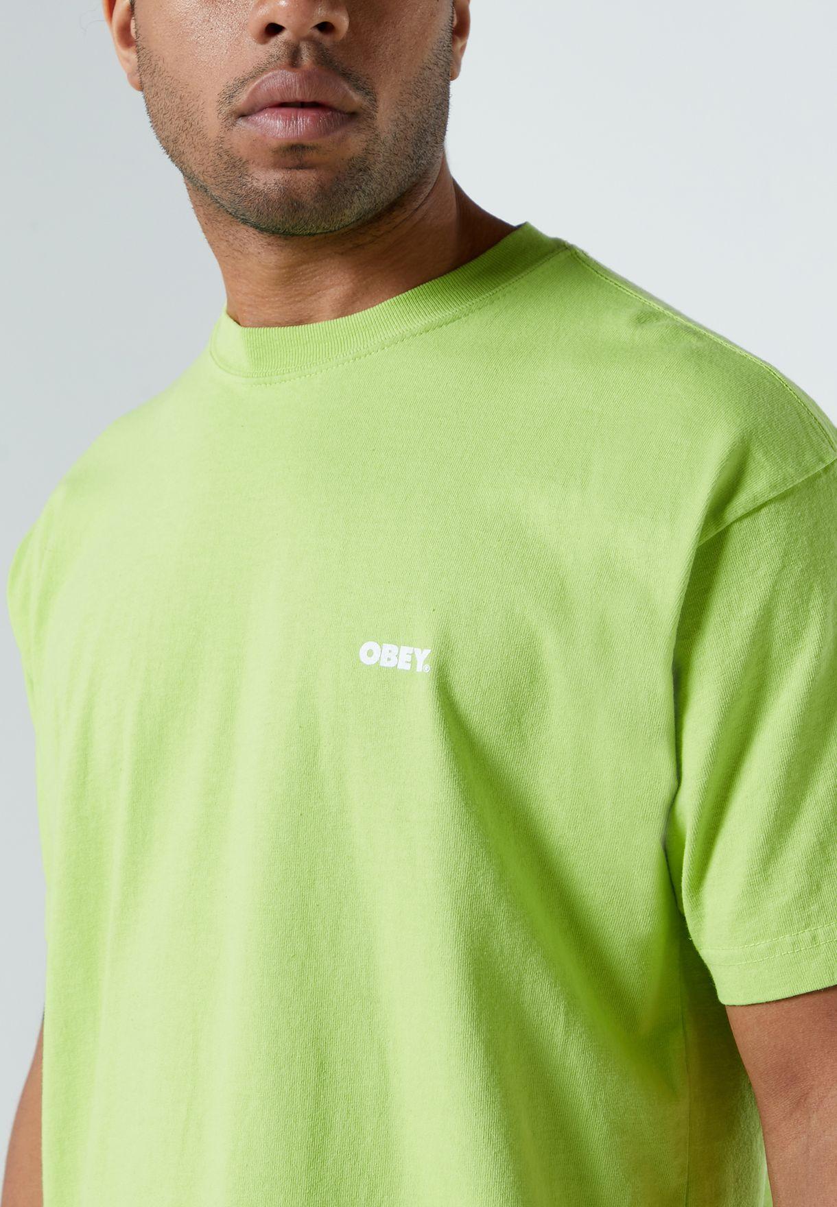 Bold Logo T-Shirt