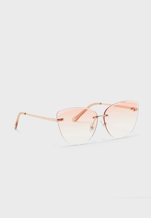 Wisla Cateye Sunglasses