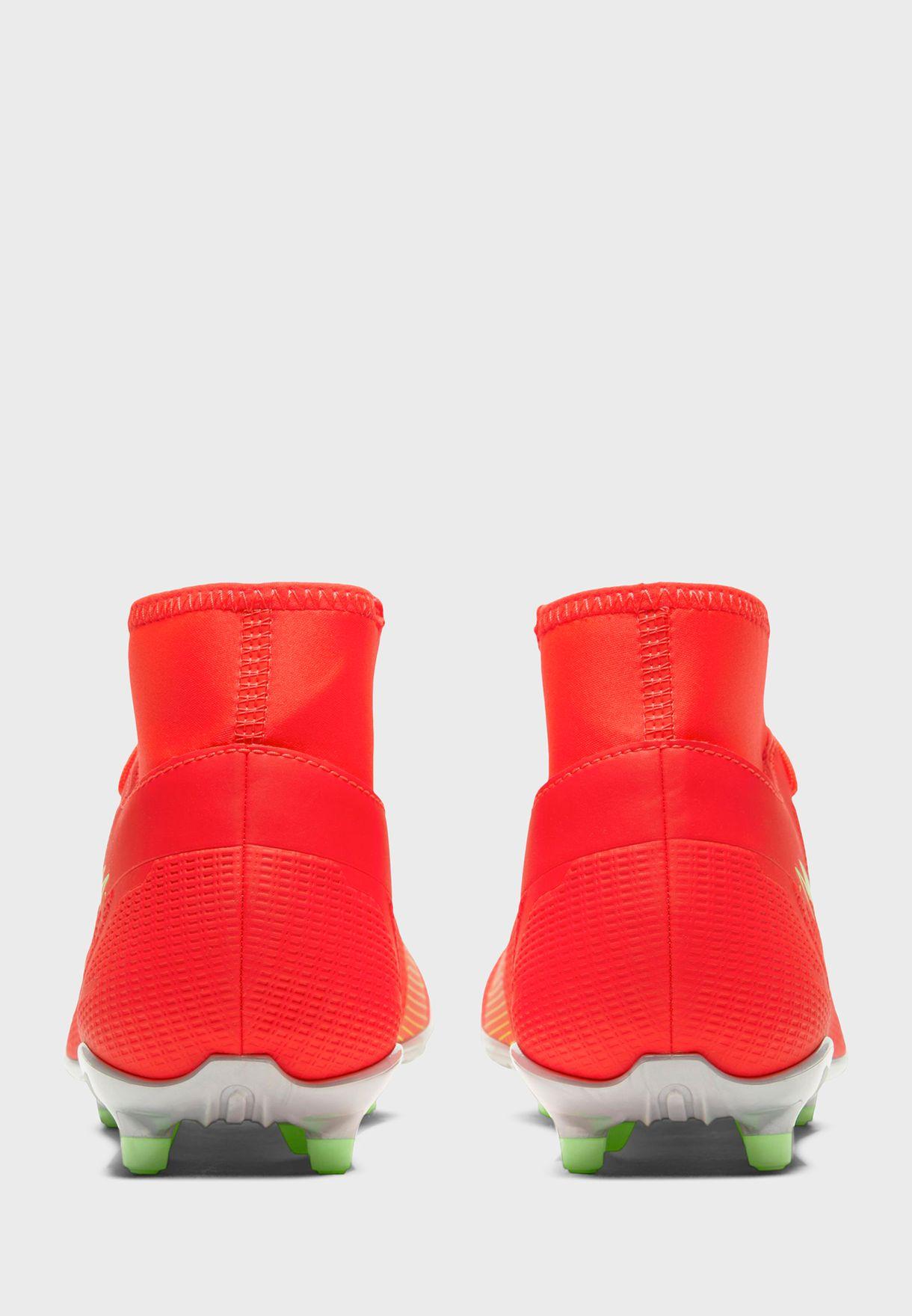 حذاء سوبر فلاي 8 كلوب اف جي / ام جي