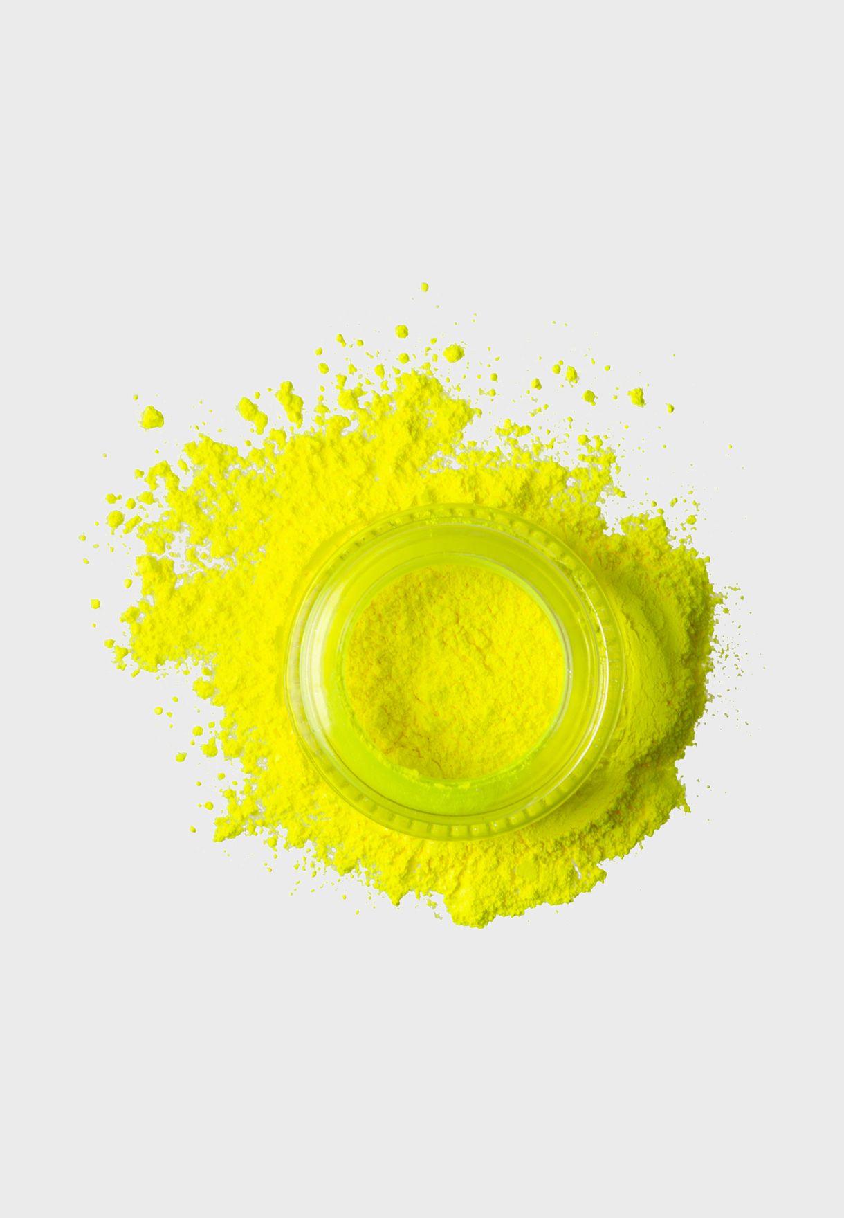 Cosmos Pigment - Yellow