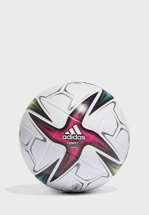 Conext 21 League Football