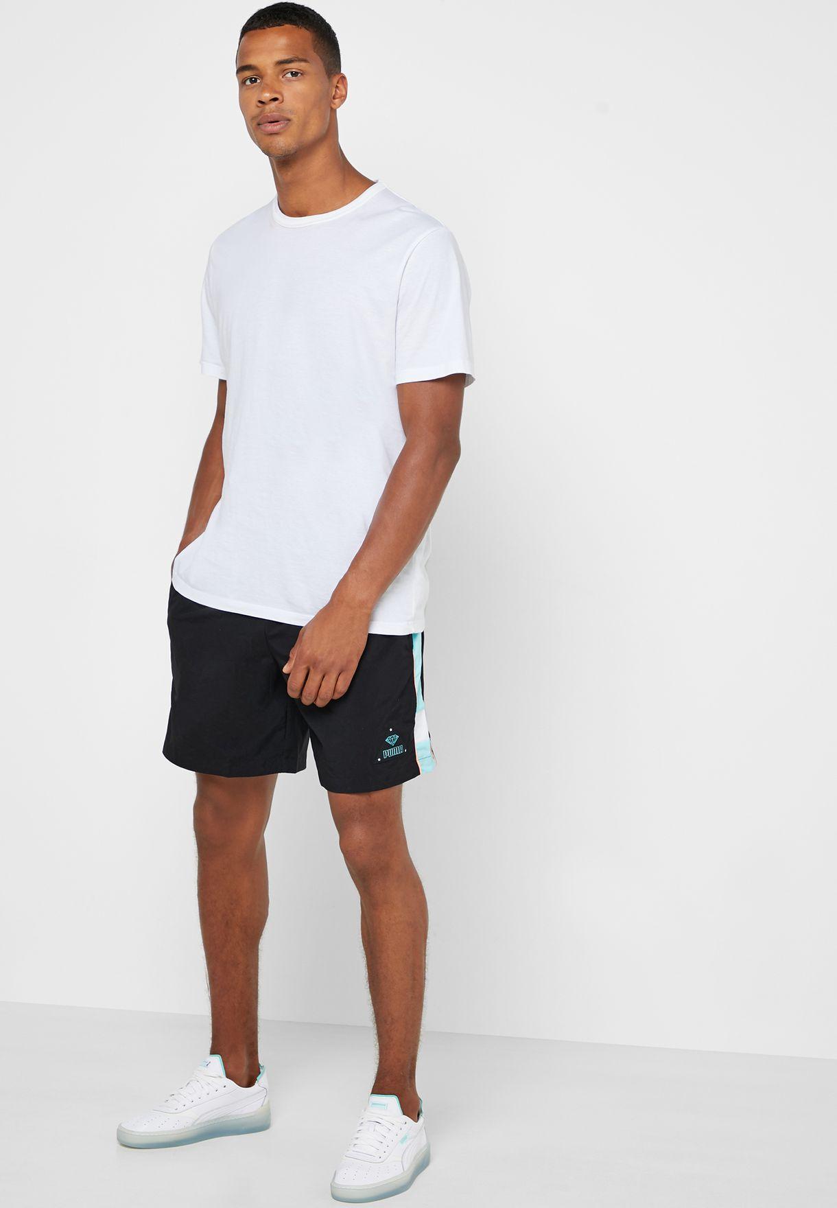 Diamond Supply Shorts