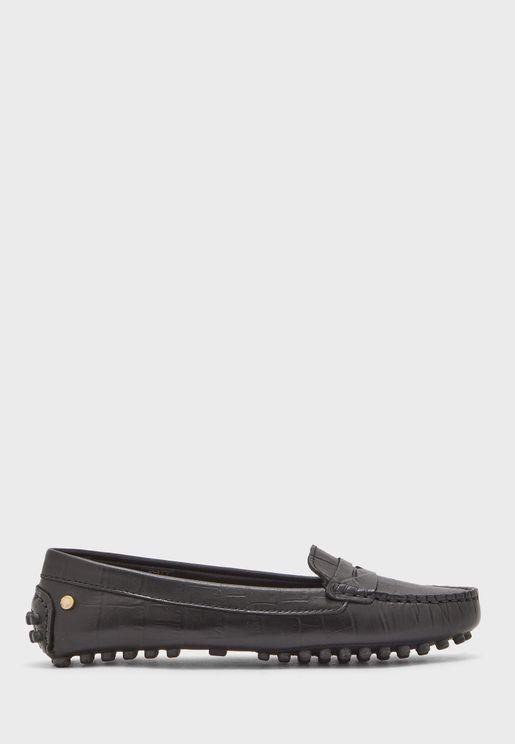 حذاء فلات كاجوال