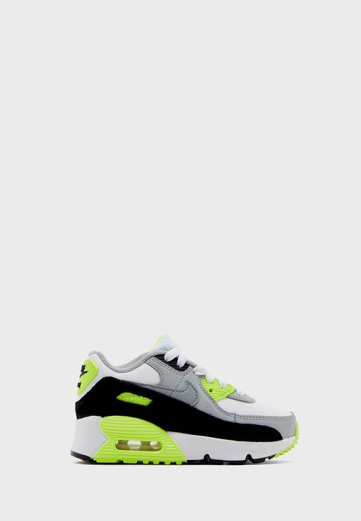 حذاء اير ماكس 90 ال تي ار