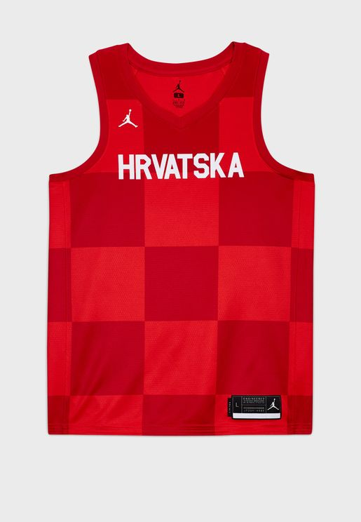 Croatia Blink Olympic Limited 3rd Jersey
