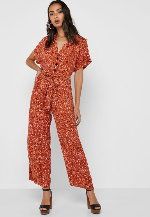 54425b915aa Miss Selfridge Petite Jumpsuits and Playsuits for Women
