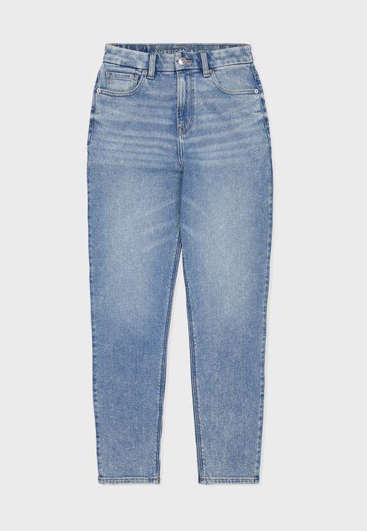 Mom Denim Jeans