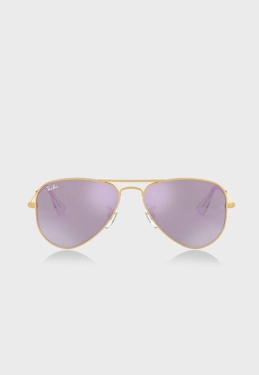 0Rj9506S Aviator Sunglasses