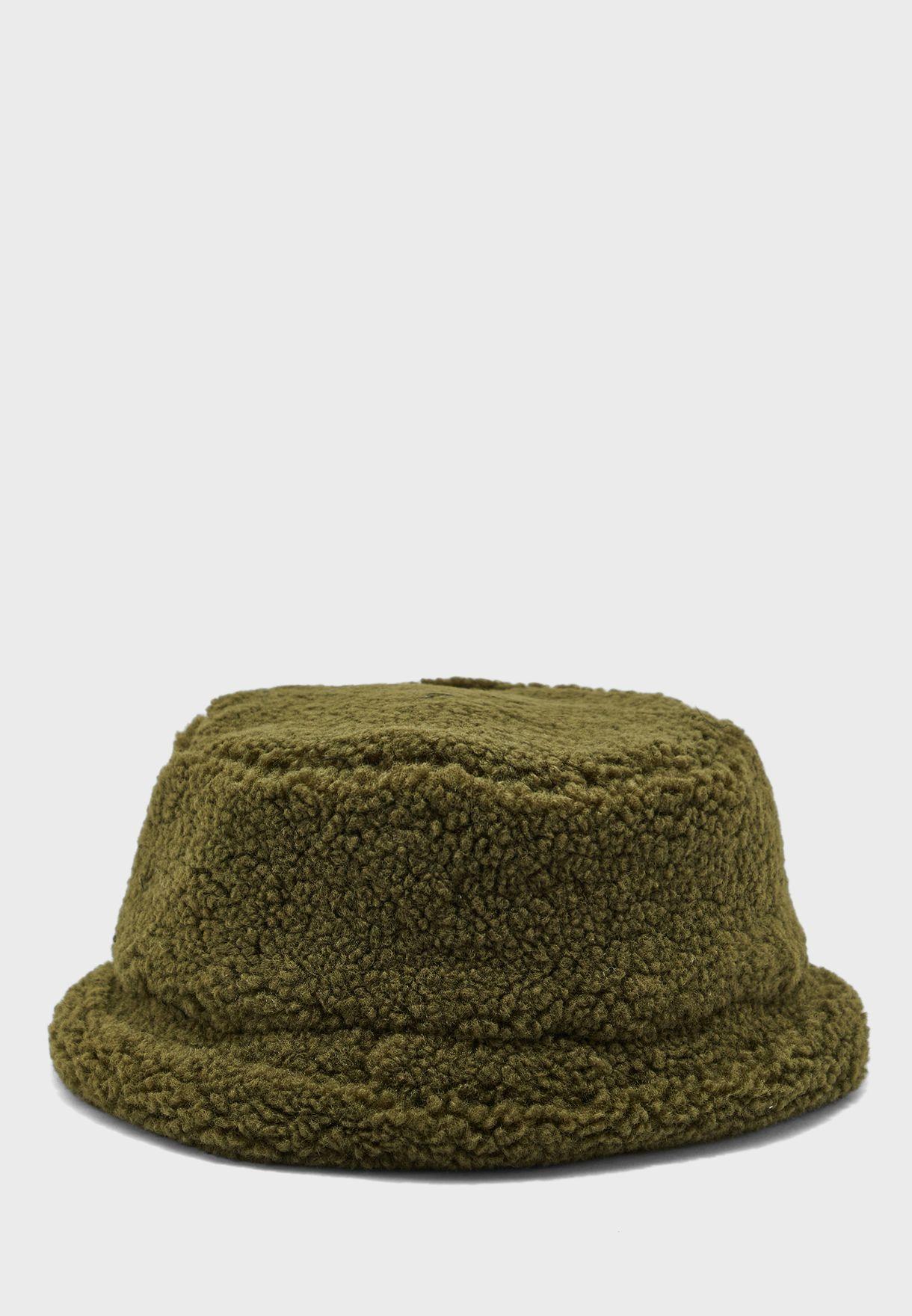 Casual Bucket Hat