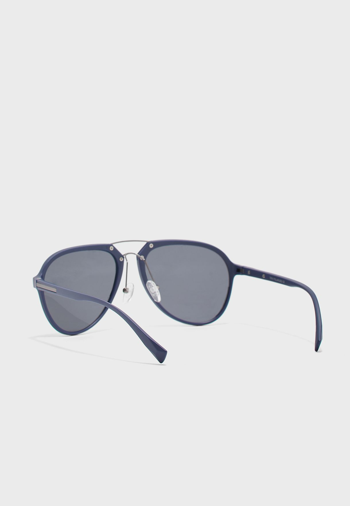 Matt Aviator Sunglasses