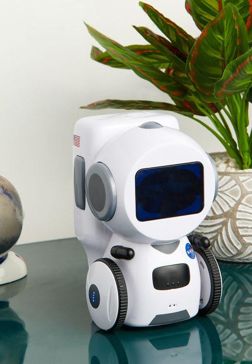 روبوت ناسا التفاعلي