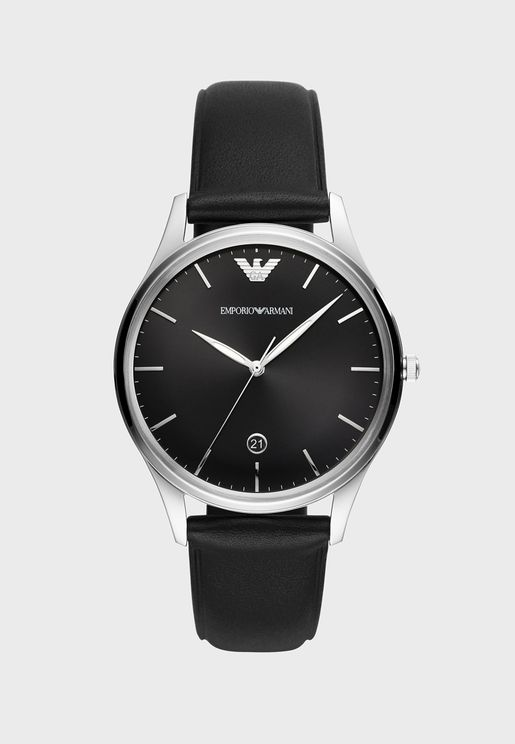 AR11287 Adriano Analog Watch