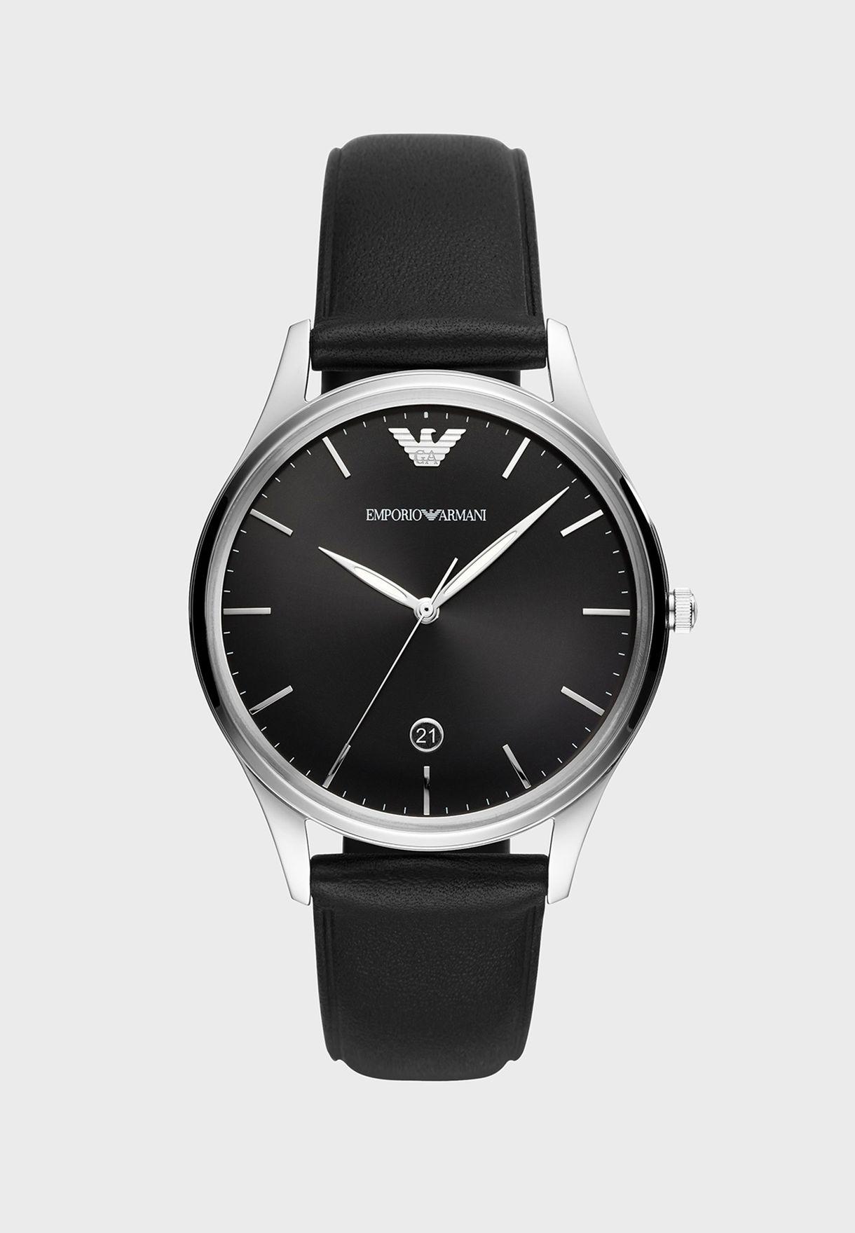 AR11287 Adriano Analog Watch
