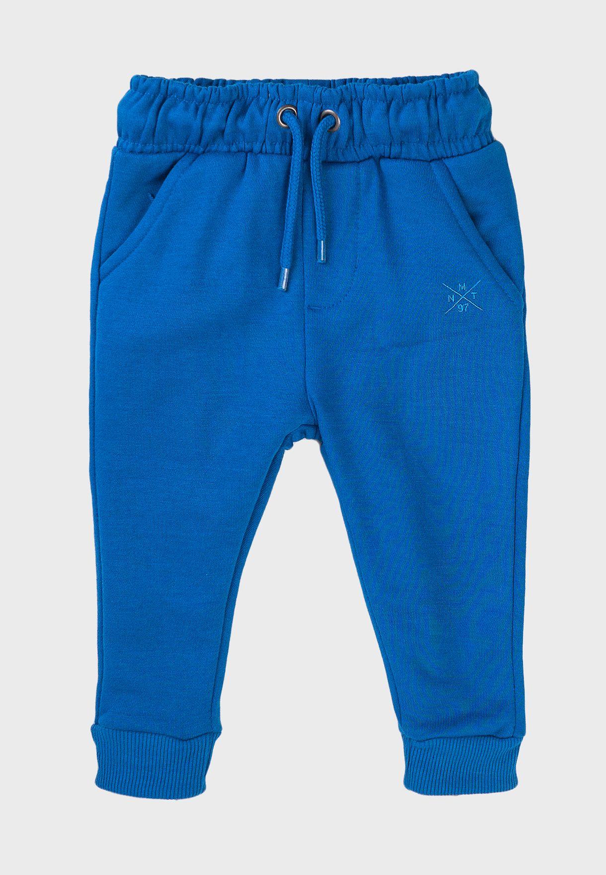 Teen Basic Sweatpants