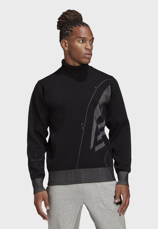 Primeknit Sweatshirt