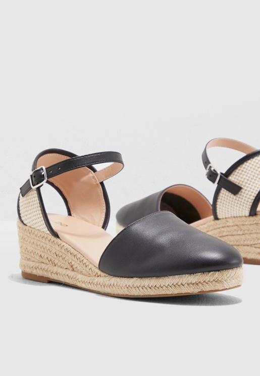 b71daee3fe2e Aldo Black Friday Sale Flat Shoes for Women