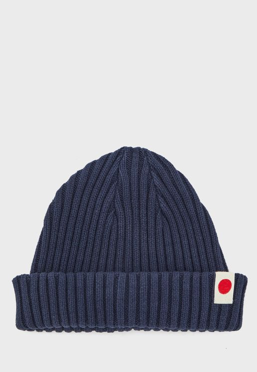Essential Knitted Beanie