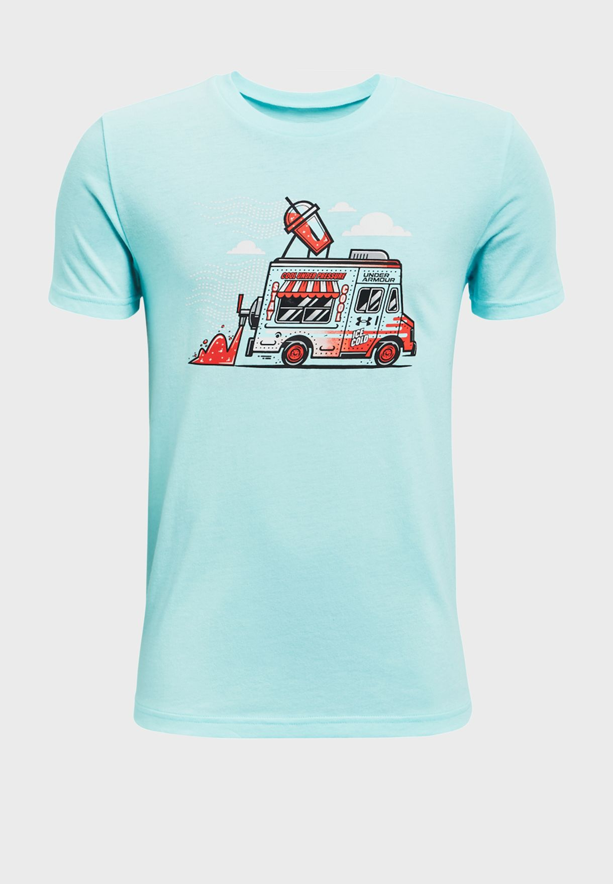 Youth Ice Cream T-Shirt
