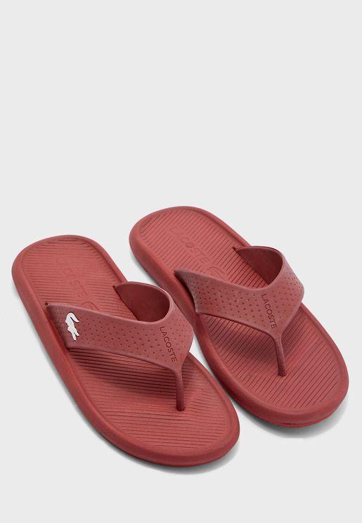 Croco 120 Flip Flops