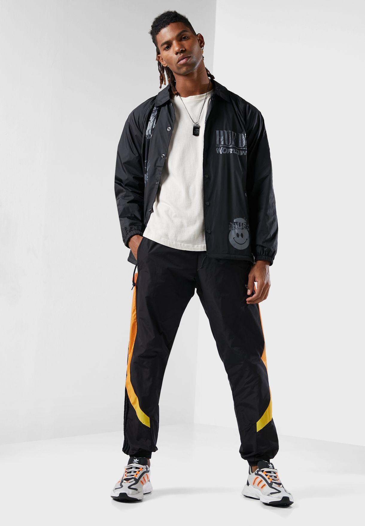 Disorder Coaches Jacket