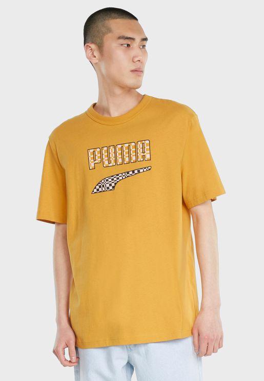 Downtown Logo T-Shirt
