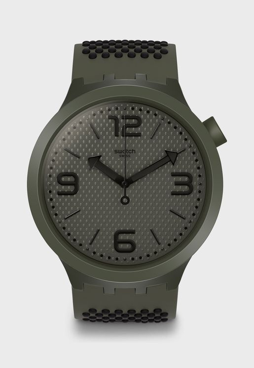 Bbbubbles Analog Watch