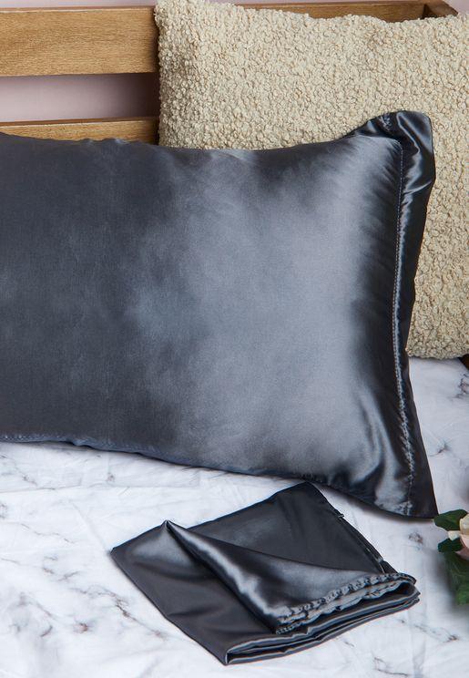Castle Rock Pillow Slip Duo