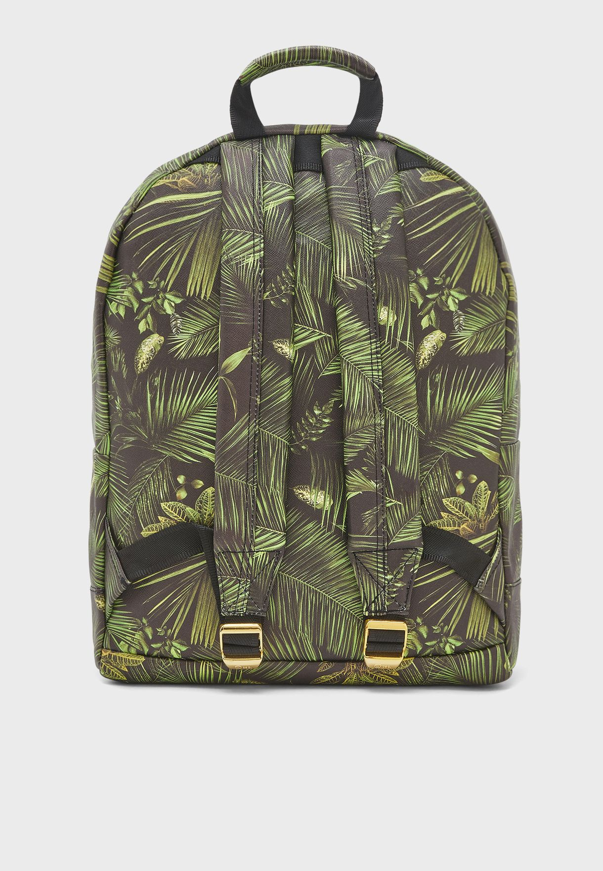 Jungle Print Backpack