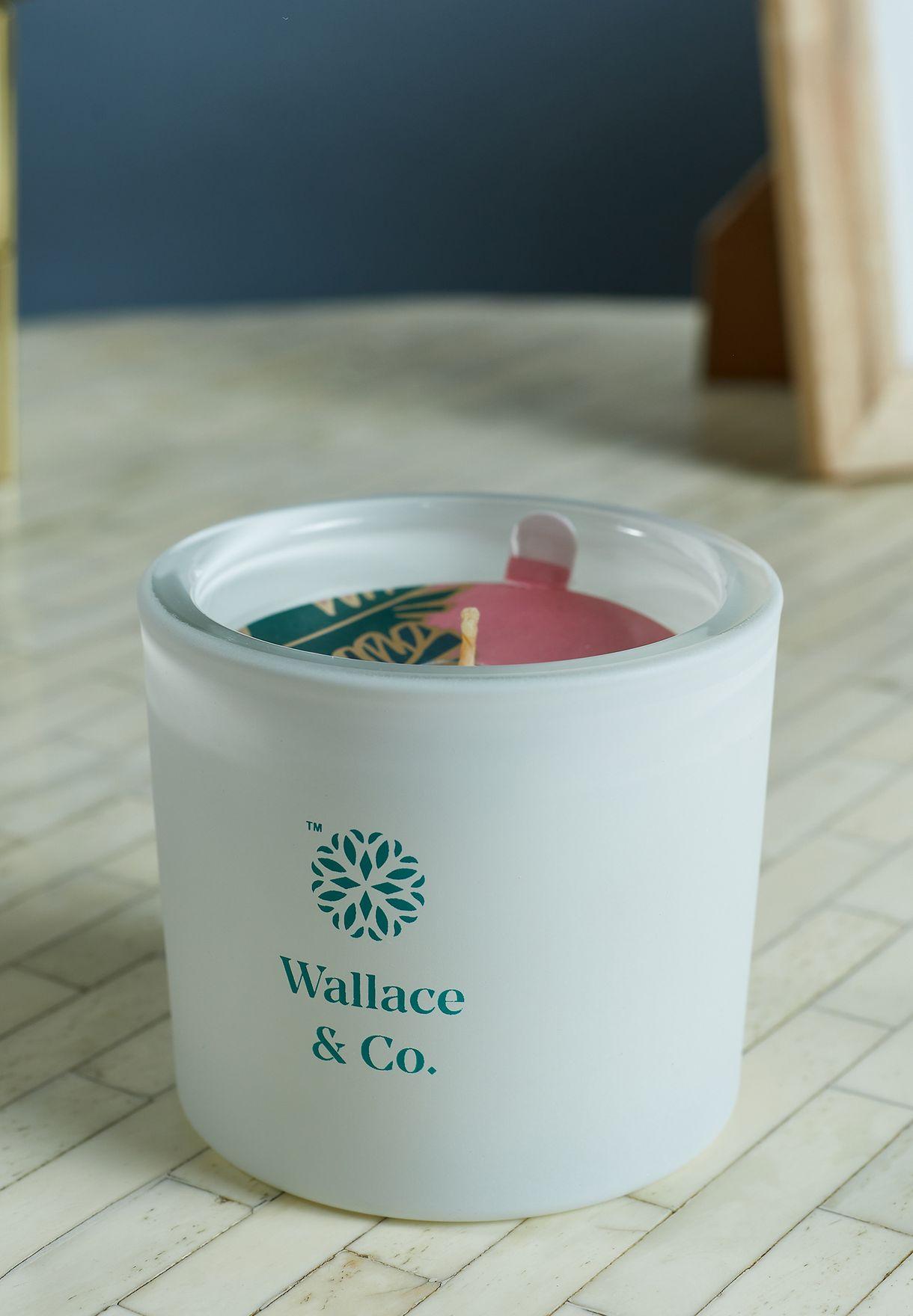 شمعة عطرية بيبيلون بالحمضيات 200 مل