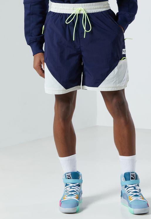 """7"""" Parquet Shorts"""