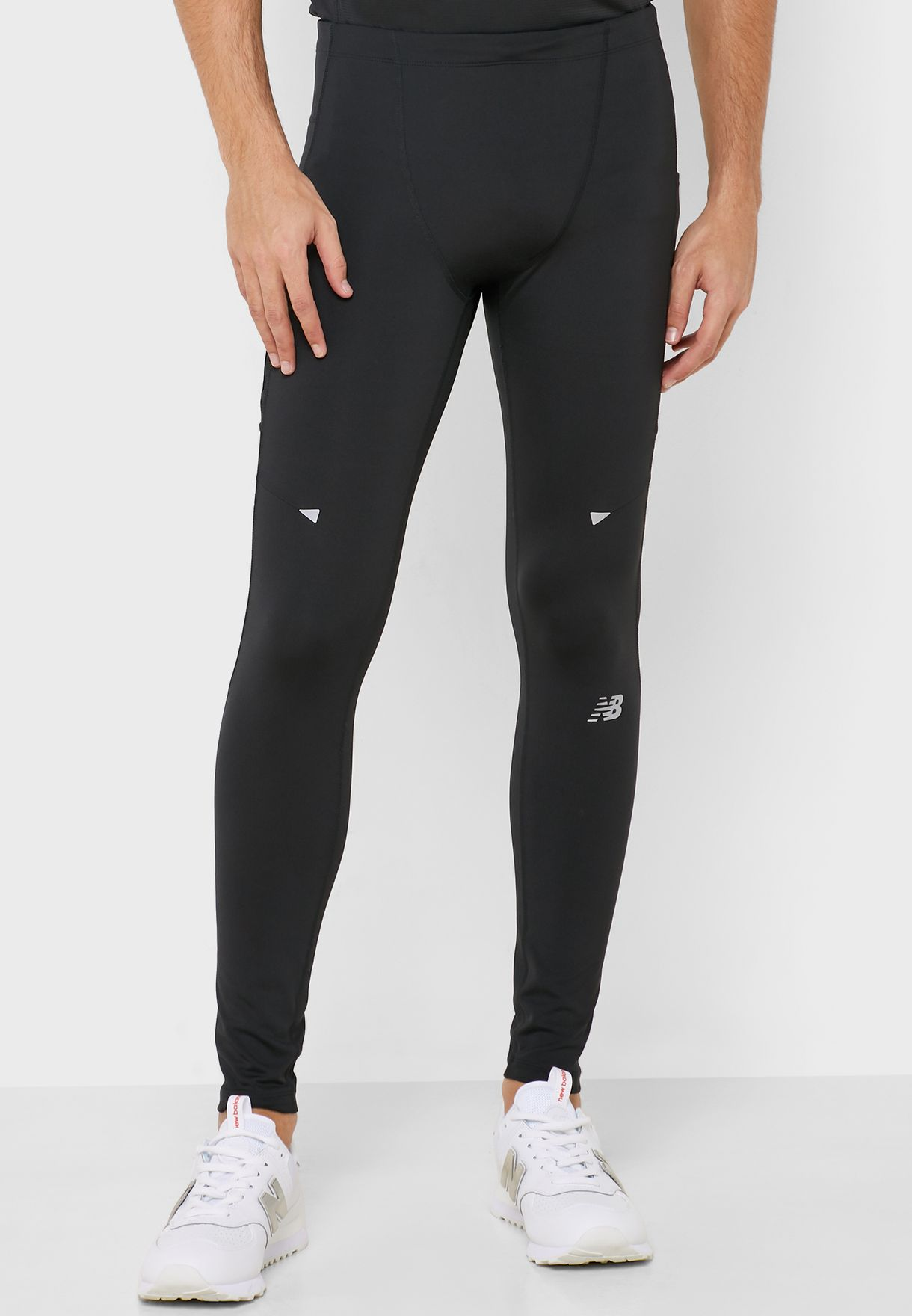 Impact Run Tights