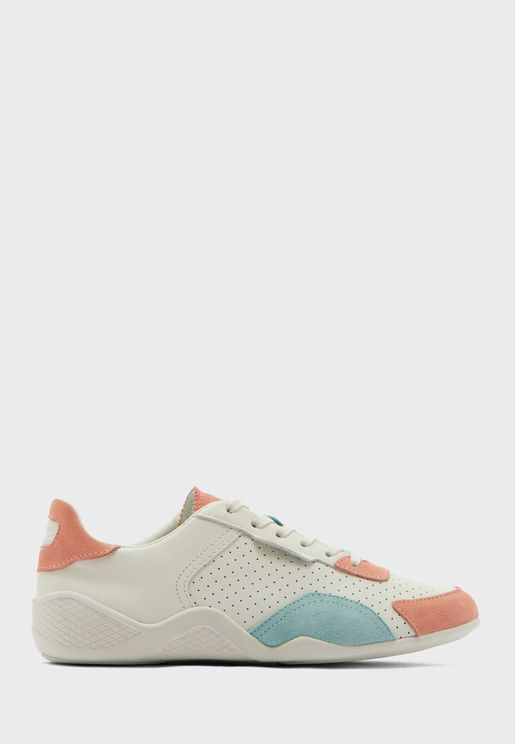 Hapona Low-Top Sneaker