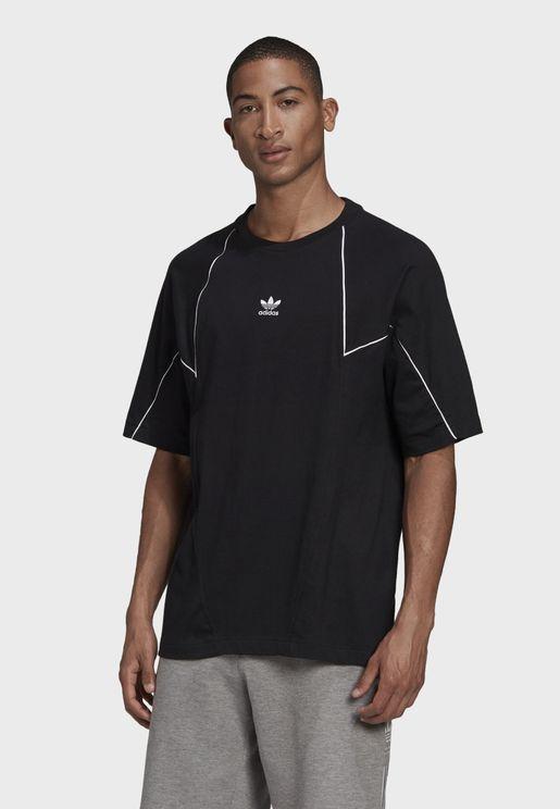 adicolor Big Trefoil T-Shirt