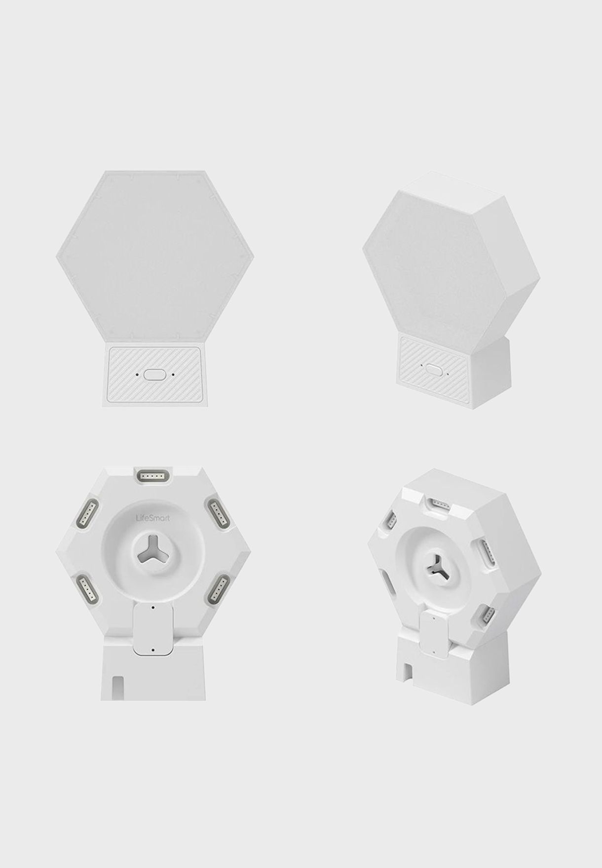 7 Panel Starter Pack Smart Light With Stand
