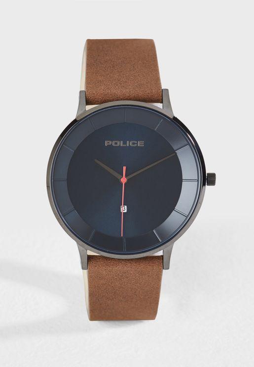 P 15400JSU Fontana  Watch