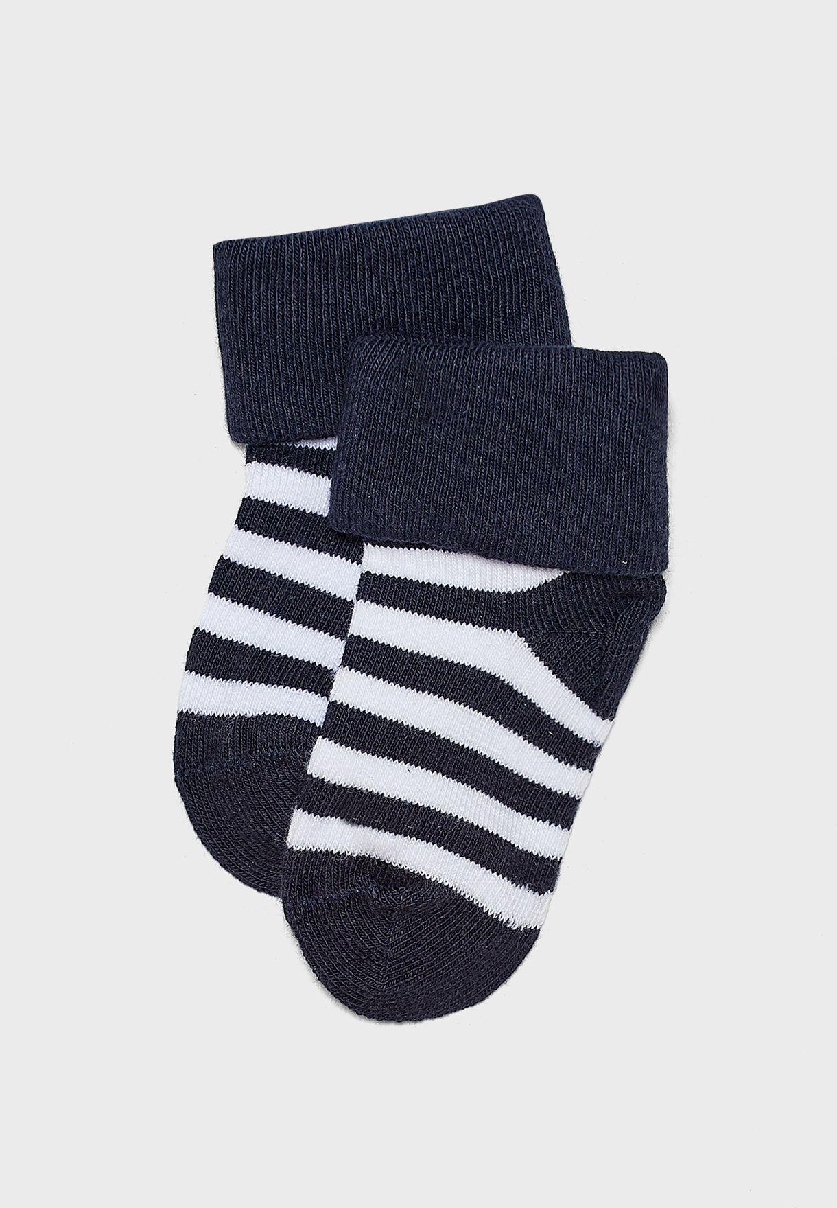 Basic Invisible Socks