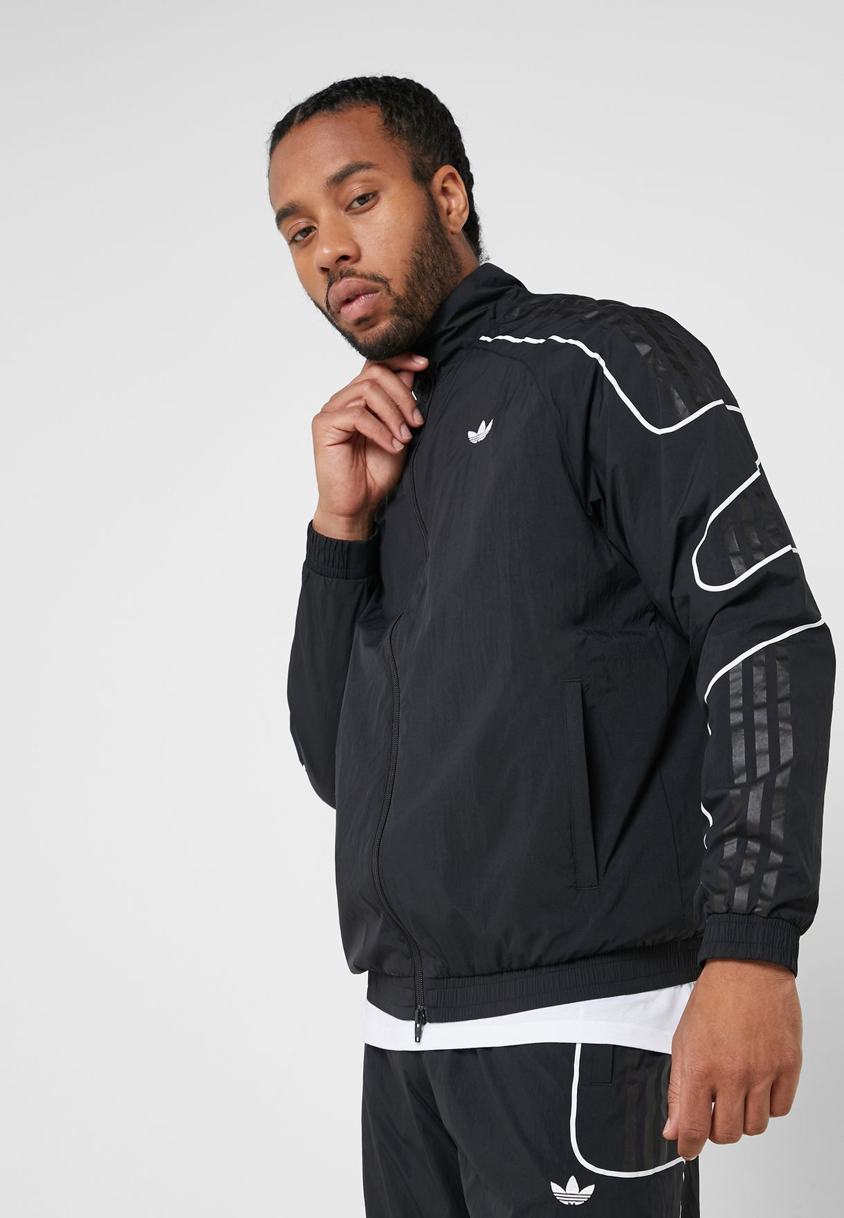 latest design speical offer buy popular Flamestrike Track Jacket