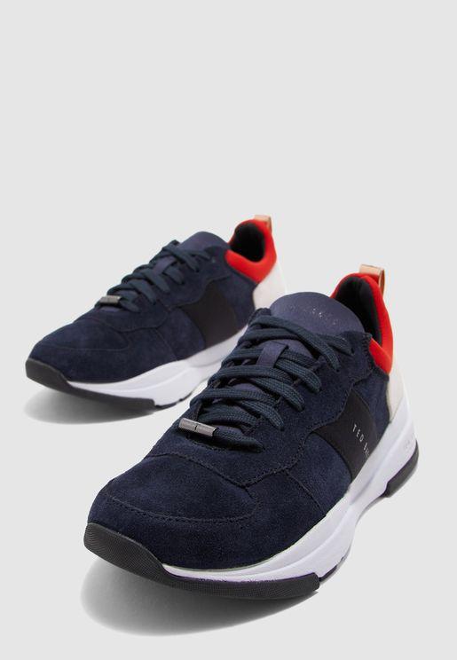 Waverdi Chunky Sneaker