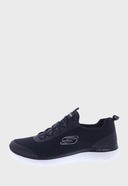 حذاء ساميتس - ريبينسكي